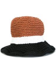 вязаная шляпа Telfar