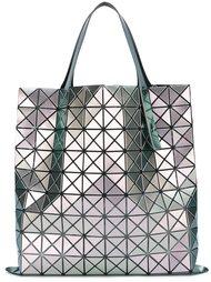 metallic prism tote  Bao Bao Issey Miyake