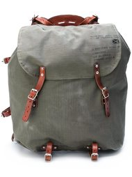 canvas backpack Golden Goose Deluxe Brand