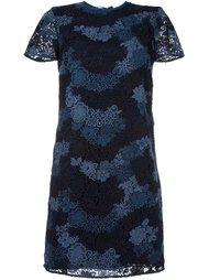 кружевное платье  Burberry