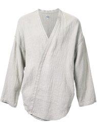 куртка 'Herringbone Kimono' Gold