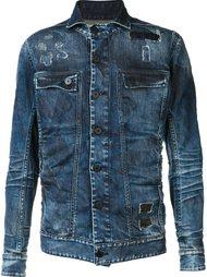 джинсовая куртка 11 By Boris Bidjan Saberi
