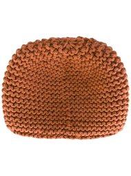вязаная шапка-бини Telfar