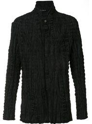 плиссированная куртка Issey Miyake Men
