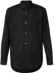 классическая рубашка Ganryu Comme Des Garcons