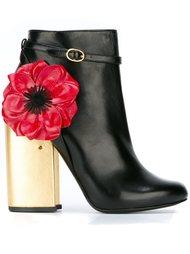 ботинки 'Mirabelle' Laurence Dacade
