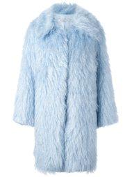 меховое пальто  Vivetta