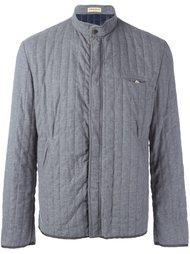 стеганая куртка с воротником-мандарин Al Duca D'Aosta 1902