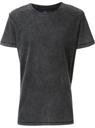 round neck T-shirt  Osklen