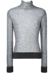 свитер с высокой горловиной Al Duca D'Aosta 1902