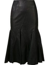 расклешенная юбка Derek Lam 10 Crosby