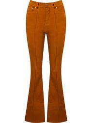расклешенные брюки  Amapô