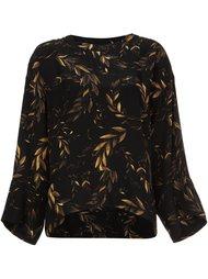 laurel print sweatshirt  Osklen