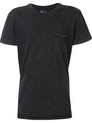 pocket T-shirt  Osklen