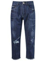 cropped jeans Uma | Raquel Davidowicz