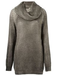 'Fole' knitted top Uma | Raquel Davidowicz
