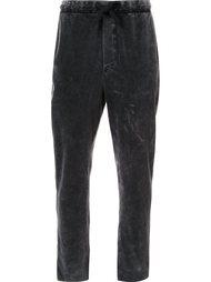 marbled pants  Osklen