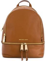 рюкзак с двойной молнией Michael Michael Kors