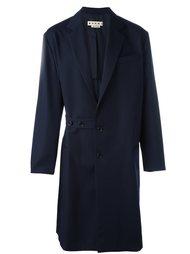 пальто средней длины Marni