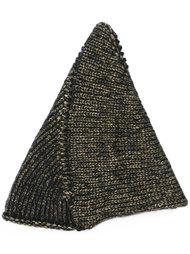 metallic knit beanie 10Sei0otto