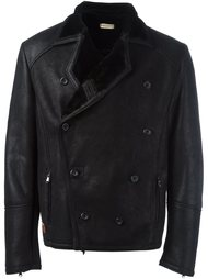 двубортная куртка Al Duca D'Aosta 1902