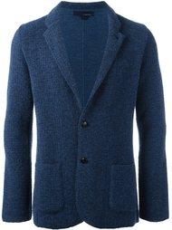 твидовый пиджак Lardini