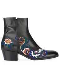 'Carmen' boots Henderson Baracco