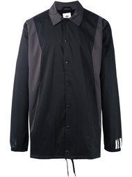 Adidas Originals x White Mountaineering long bench jacket Adidas Originals