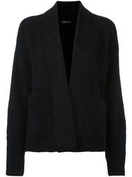 open front cardigan By Malene Birger