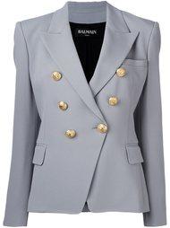 fitted blazer Balmain