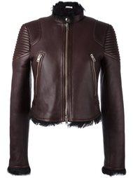 байкерская куртка  Givenchy