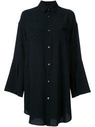 рубашка с разрезами на рукавах 'Georgette'  G.V.G.V.