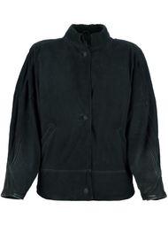 грубая куртка Versace Vintage