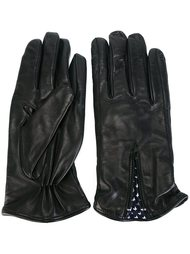 leather gloves Fefè