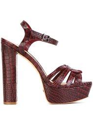 platform sandals  Schutz