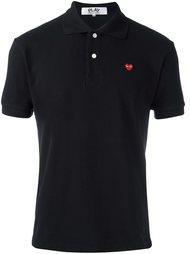classic polo shirt Comme Des Garçons Play