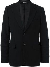 однобортный пиджак Comme Des Garçons Homme Plus