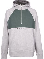 'Slappy' hoodie Futur