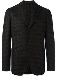 пиджак с застежкой на три пуговицы The Gigi