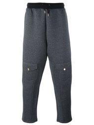 knee pockets track pants  Astrid Andersen