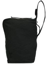 сумка-почтальонка  Rick Owens DRKSHDW