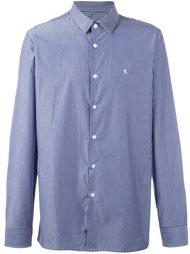 striped shirt  Raf Simons