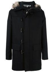 classic duffle coat  McQ Alexander McQueen