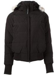 куртка-бомбер 'Ladies Savona'  Canada Goose