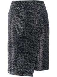 'My Spotted' skirt Ermanno Scervino