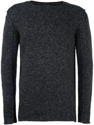panelled jumper Transit