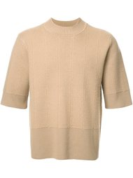 boiled shortsleeved sweater Craig Green