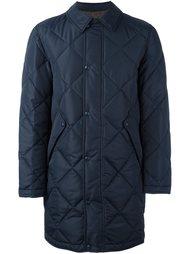 стеганое пальто Sempach