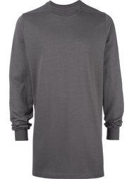 crew neck sweatshirt Rick Owens