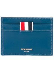 плоский кошелек для карт Thom Browne